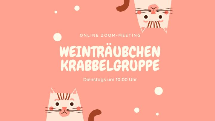 Weinträubchen Online